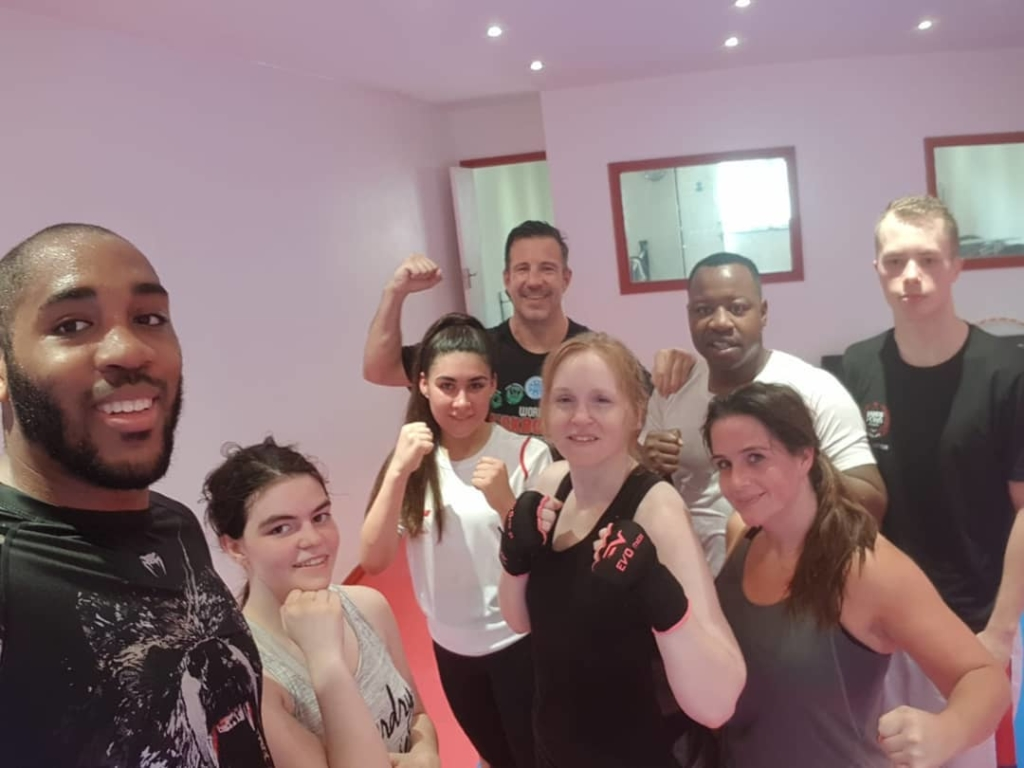 Hands Down Martial Arts Academy in Cobham and Epsom,