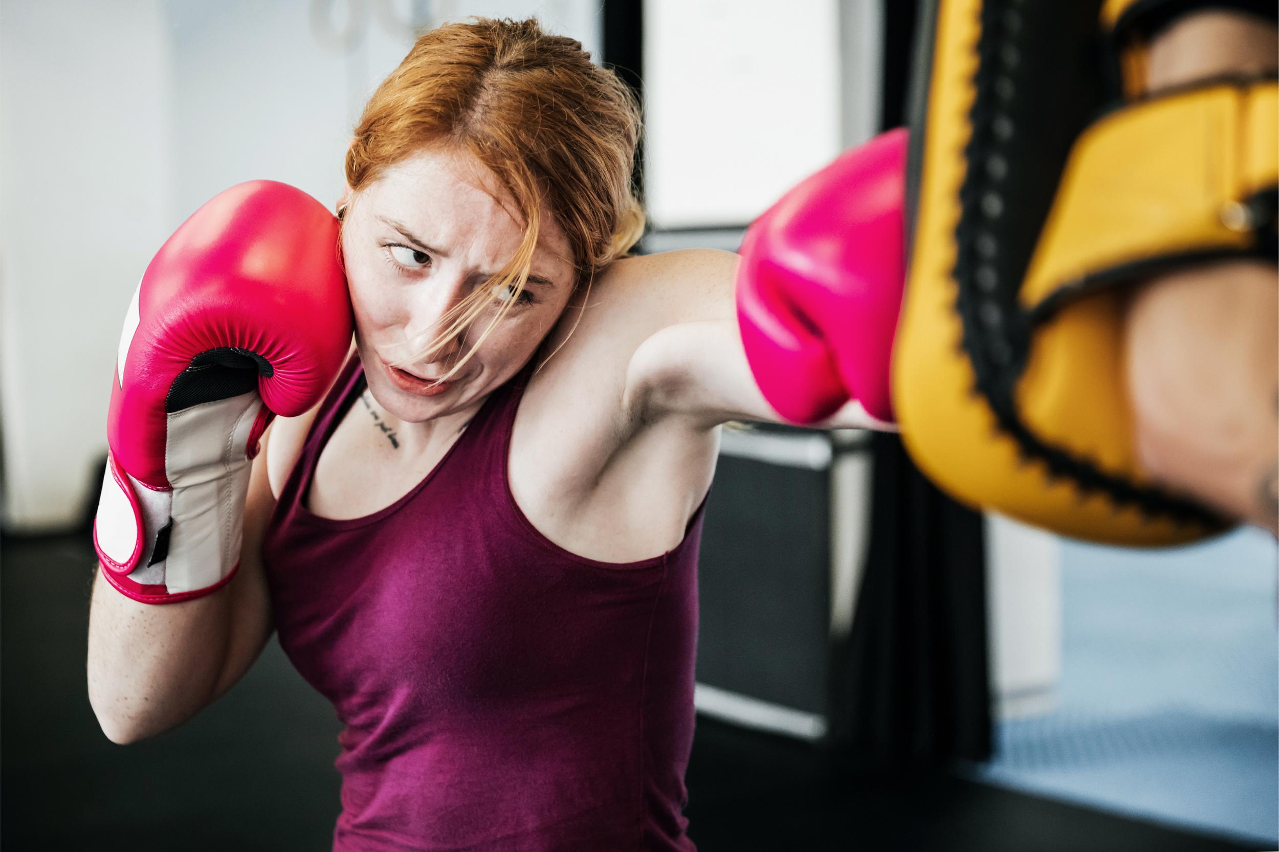 Hands Down Martial Arts Academy in Cobham and Epsom, Surrey UK