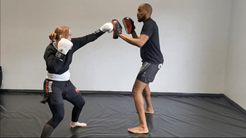 Women's Only HD Kickboxing